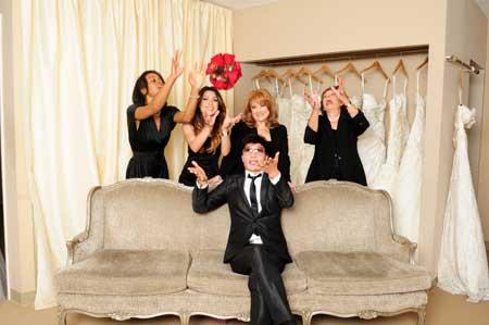 Brides of Beverly Hills
