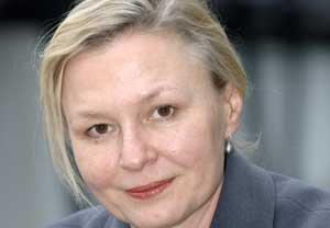 Claudia Schreiner