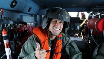 Coast Guard Florida DCD Rights