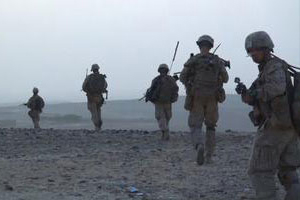 Inside The Afghanistan War