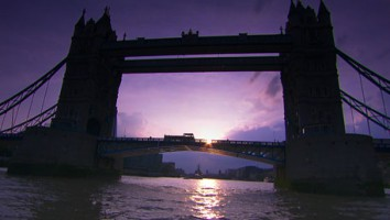 London - Modern Babylon