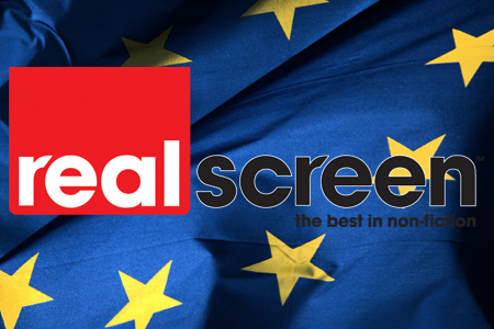Realscreen Pitch Guide 2012 - Europe
