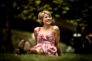 Samantha Brown Travel Channel