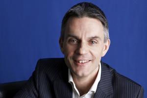 Tim Davie