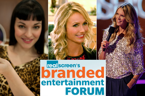 Branded Entertainment Forum preview: Retail Reality