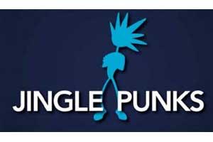 Jingle Punks logo