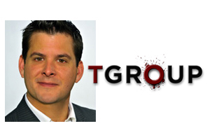 Mike Duffy / T Group