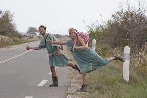 Nus et Culottes (Bonne Pioche / Corine Brisbois - FTV France)