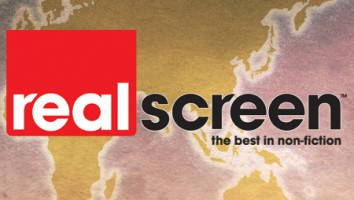 Realscreen Pitch Guide 2012 - Asia