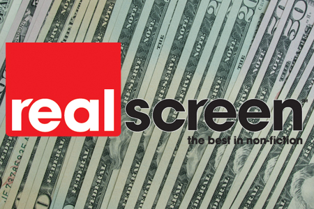 Realscreen Pitch Guide 2012 - Funders