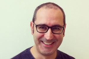 Sammy Nourmand