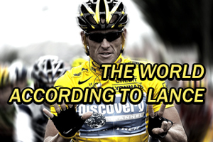 The World According To Lance