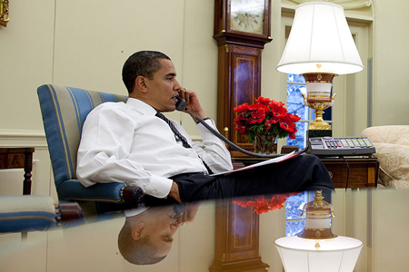 Barack Obama: Great Expectations