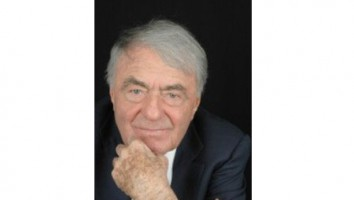 Claude Lanzmann_Photo by Catherine Helie_copyright Gallimard