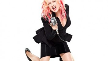 Cyndi Lauper Still So Unusual