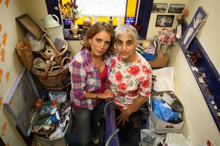 Hoarder Mum & Me