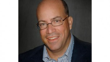 Jeff Zucker (Photo credit IMG Speakers)