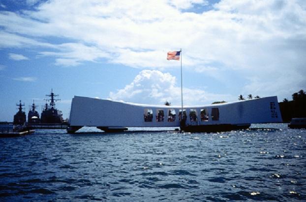 Pearl Harbor Declassified
