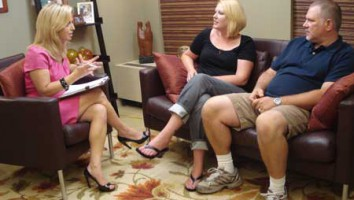 In the Bedroom with Dr. Laura Berman