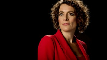 Alex Polizzi: The Fixer