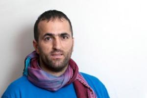 Khaled Jarrar