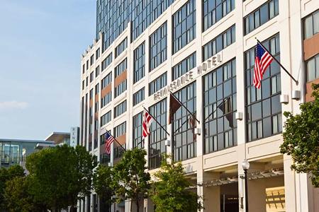 The Renaissance Washington DC Hotel