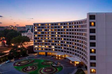 The Washington Hilton