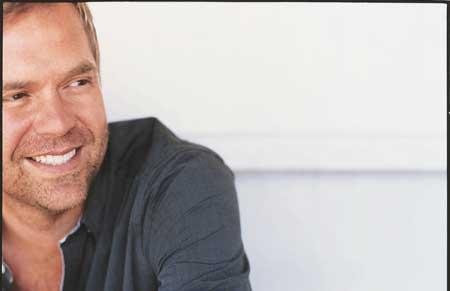 Bill Granger (Photo by Mikkel Vang)