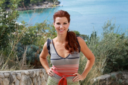 """Client day"" in Cavtat Croatia."