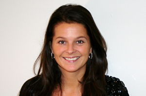 Madelene Hansson