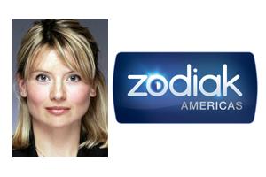 Stephanie Gelinas / Zodiak Americas