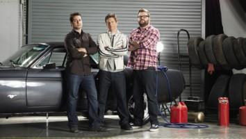 Top Gear U.S.