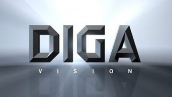 DiGa logo