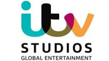 ITV Studios Global Entertainment - 2013 logo