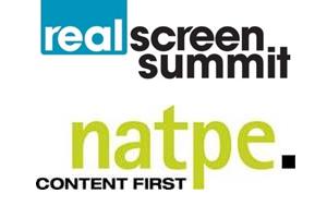 Realscreen Summit / NATPE