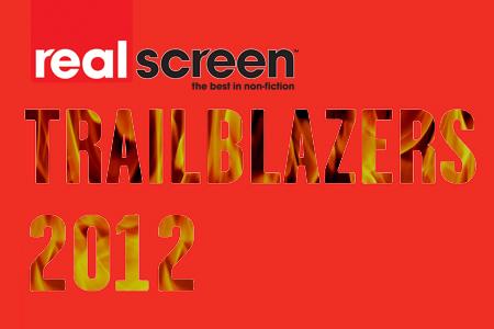 Trailblazers 2012