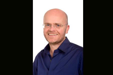 Colm Martin