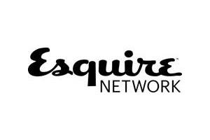 Esquire Network logo