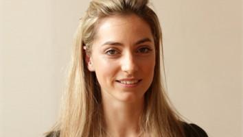 Harriet Armston-Clarke