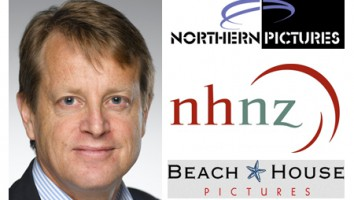David Haslingden / Northern Pictures, NHNZ, Beach House Pictures