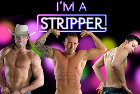 I'm a stripper