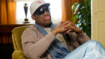 Oprah: Where Are They Now season 2 Dennis Rodman