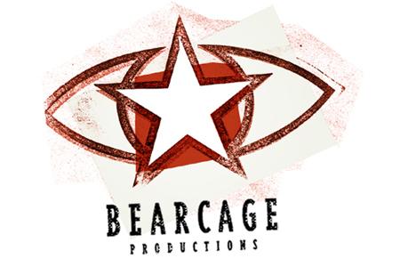Bearcage logo