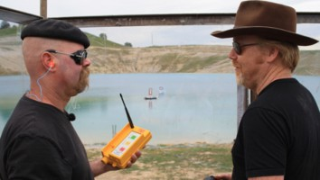 MythBusters (Photo courtest Beyond Productions)