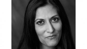 Ravida Din (Photo: Michael Cooper)