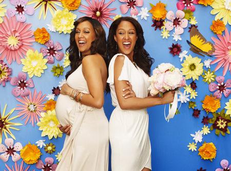 Tia and Tamara