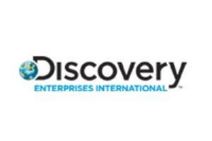 Discovery Enterprises International logo