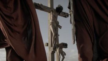 Jesus Rise to Power