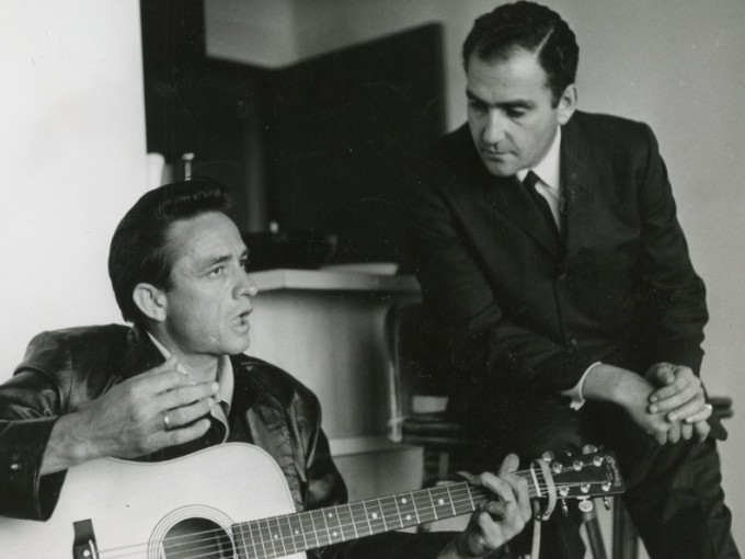 Copied from Playback - Johnny Cash doc image