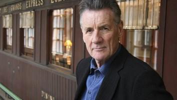 Michael Palin. Photo: BBC